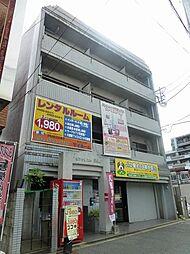 ピアクレスト井尻[4階]の外観