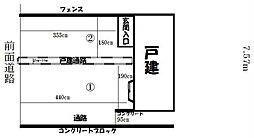 緑が丘駅 2.0万円