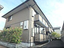 JR湖西線 堅田駅 徒歩12分の賃貸アパート