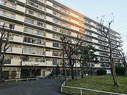 多摩稲城マンションA棟