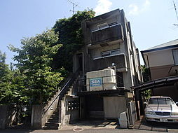 望洋荘[3A号室]の外観