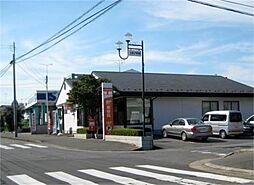 土浦乙戸郵便局...