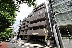 東京メトロ銀座線 溜池山王駅 徒歩3分の賃貸マンション