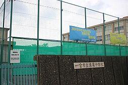 葉栗中学校