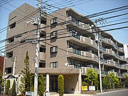 千葉県船橋市前原東3丁目の賃貸マンションの外観