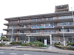 大和高田市役所