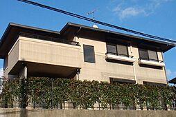 [一戸建] 福岡県福岡市東区青葉2丁目 の賃貸【/】の外観