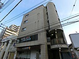 英陽ビル[5階]の外観