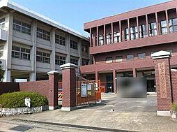 浮孔西小学校