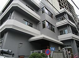 クロスマンション[305号室]の外観