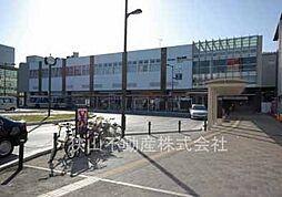 狭山市駅東口ロ...