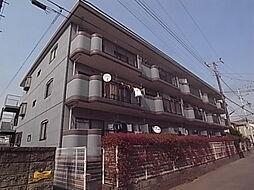 アステル三友壱番館[302号室]の外観