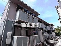 [一戸建] 愛知県名古屋市北区三軒町 の賃貸【/】の外観