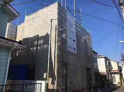 神奈川県海老名市門沢橋3丁目