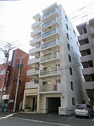 インテリジェントビルTAKADA[4階]の外観