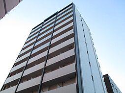 パルティール名駅北[7階]の外観