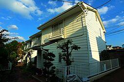 [タウンハウス] 東京都東村山市久米川町4丁目 の賃貸【/】の外観