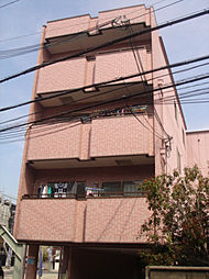 富士梶町マンション[0401号室]の外観