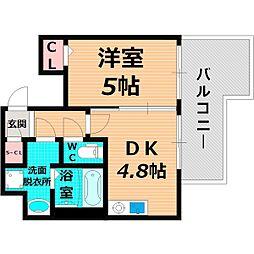 守口駅 6.5万円