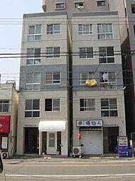 TAKASAGO bld.2[5階]の外観
