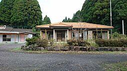 [一戸建] 宮崎県小林市北西方 の賃貸【/】の外観