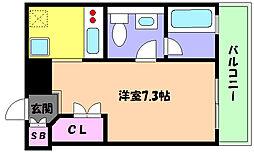 PH4[4階]の間取り