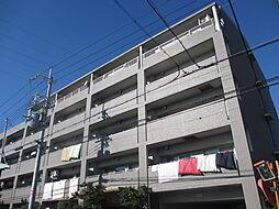 ソレアード三貴[3階]の外観