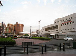 大阪市御堂筋線...