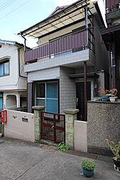 [一戸建] 兵庫県神戸市垂水区千代が丘2丁目 の賃貸【/】の外観