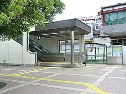 JR久喜駅