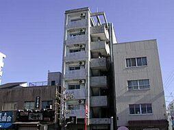 レディース徳川[2階]の外観