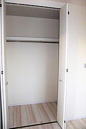 2階西洋室、ク...