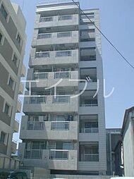 マーガレットパレス[6階]の外観