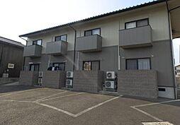 さくらま荘[1階]の外観