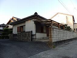 [一戸建] 三重県伊勢市御薗町高向 の賃貸【/】の外観
