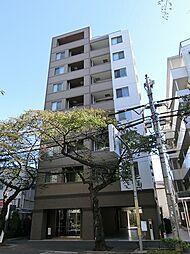 ランドシティ中野新井薬師[801号室]の外観