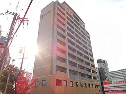 大阪府守口市本町1丁目の賃貸マンションの外観