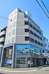 三研BLDロイヤル本館[5階]の外観