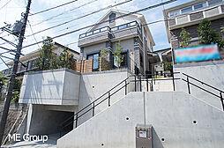 神奈川県川崎市宮前区鷺沼3丁目