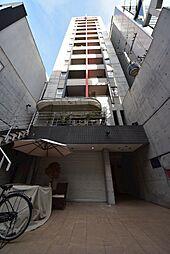 シエロ南堀江[8階]の外観
