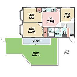 ライオンズマンション上大岡第13