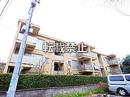 草庵[3階]の外観