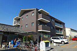 コンフォール(河内松原)[3階]の外観