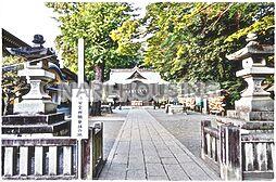 寺院・神社谷保...