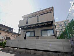 福岡県福岡市東区原田1丁目の賃貸アパートの外観