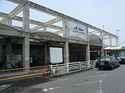 JR「朝霧」駅...