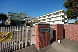 市立新久小学校