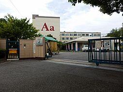 安岡寺小学校