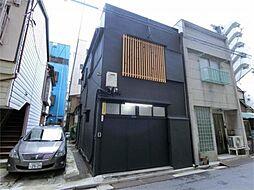 [一戸建] 東京都台東区竜泉2丁目 の賃貸【/】の外観