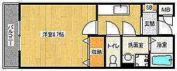 石田駅 4.4万円